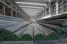 4月份和发集团建筑钢材销量增长近30%