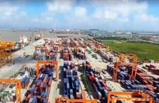 2018年老挝出口额达13.1亿美元