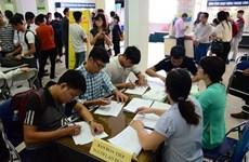2019年前4个月越南劳务输出人数达逾4.1万人