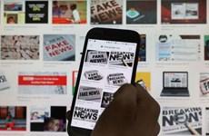 新加坡打击假新闻法案得以通过