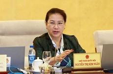 越南国会:严厉打击酒驾、毒驾等危害公共安全的驾驶行为