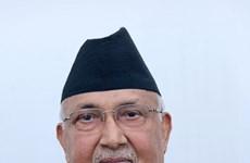 尼泊尔共和国总理开始对越南进行正式访问