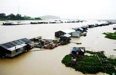 越日两国合作的《加强河道流域水环境管理能力项目》取得实效