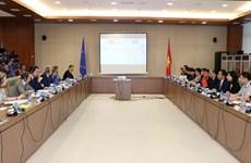 越南与欧盟加强全面合作与伙伴关系