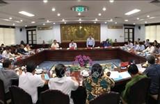 2019年越南海洋与岛屿周将在薄辽省举行