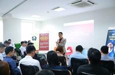 提高中小型企业的管理与经营能力  助推经济增长