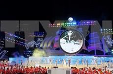 2019年国家旅游年和第九届庆和省芽庄海洋节开幕