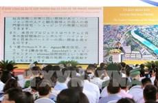 海防市外商投资项目642个   日本投资项目最多