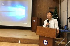 努力提高在韩越南劳工劳动合同履行意识