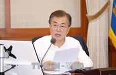韩国与新加坡努力减轻企业税负