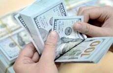 5月14日越盾兑美元中心汇率上涨7越盾