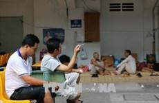 越南吸烟率仍居高位