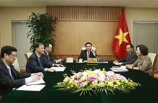 王廷惠副总理:越南重视对美全面伙伴关系