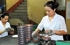 亚行帮助提高越南中小型企业融资能力