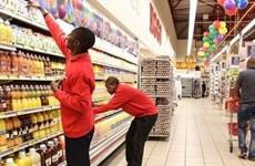 越南工贸部力促越南产品进军南非超市