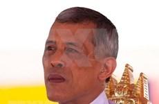 泰国国王公布上议院议员名单