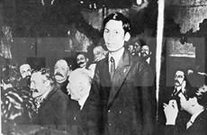 《胡志明——一位政治家的形象素描》纪录片对外公布