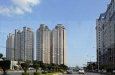 胡志明市住房价格一年内上涨近12%