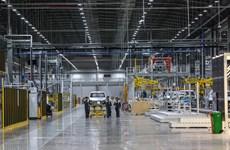 越南汽车制造厂将提前三个月开业