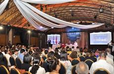 越南企业赴古巴了解经营机会