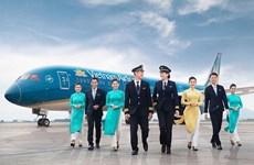 越航力争2020年后成为5星级航空公司