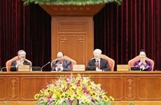 国家建设纲领落实过程中取得重要的步骤