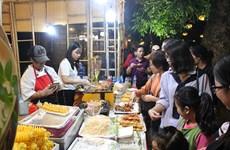 2019年河内饮食文化节将于6月举行