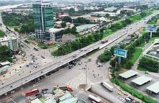 越南同奈省经济结构呈现积极变化