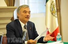 越南驻墨西哥大使阮怀阳:越墨关系全面蓬勃发展