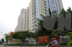 中国投资者看好越南房地产市场