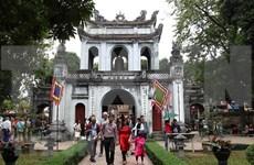 加大首都河内旅游形象推广力度  将河内打造成为越南全国的旅游中心