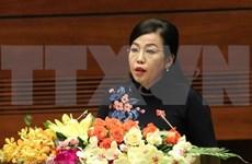 越南第十四届国会第七次会议:选民们所提出的2290条意见依法得到处理
