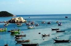 越南海洋岛屿周将在薄辽省举行