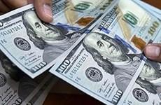 5月21日越盾兑美元中心汇率保持不变