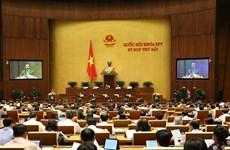 第十四届国会第七次会议:确保《保险法》与《知识产权法》符合全球化要求