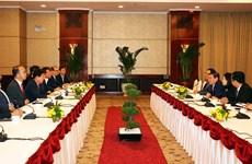 胡志明市与韩国大邱市和庆尚北道省加强旅游合作