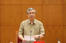 越共中央反腐败指导委员会:力争2019年底前结束对28起腐败案的调查
