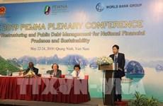 分享公共财政管理经验