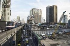中资企业中标泰国新高速公路项目