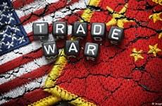 外交部发言人:越南希望中国与美国通过对话处理贸易摩擦