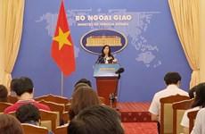 东海资源开发活动要根据国际法的规定进行