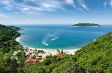 阮春福致信祝贺占婆岛被列入世界生物圈保护区名录10周年