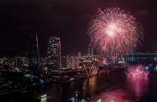 2019年岘港国际烟花节即将举行