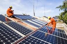 截至6月底88个太阳能发电项目进行商业运营