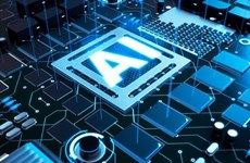 研究加大人工智能在越南具有优势领域的应用力度