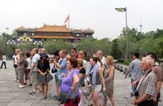 提升签证开放程度有助于推动旅游业发展