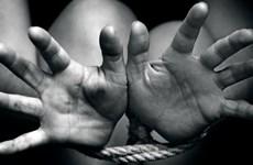 加大力度严厉打击拐卖人口犯罪
