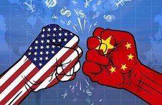 中国专家:越南需提振国内消费以应对中美贸易战的影响