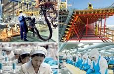 外企成为胡志明市经济的发展动力之一