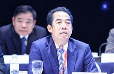 越南外交部副部长苏英勇:阮春福俄挪瑞之行为促进越南与三国合作关系注入新动力